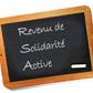 RSA revenu de solidarité active et PPE prime pour l'emploi