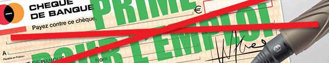 Suppression de la prime pour l 39 emploi en 2016 - Plafond prime pour l emploi ...